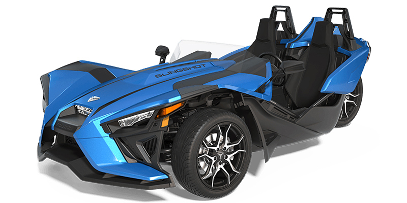 2020 Polaris Slingshot SL SL at Brenny's Motorcycle Clinic, Bettendorf, IA 52722