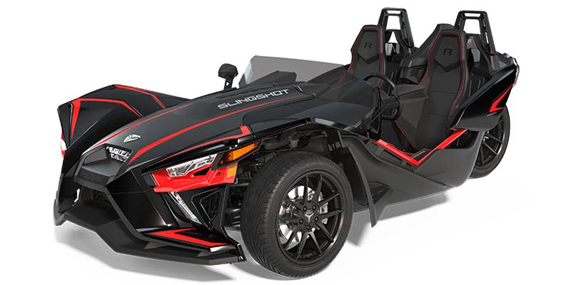 Slingshot® R at Sloans Motorcycle ATV, Murfreesboro, TN, 37129