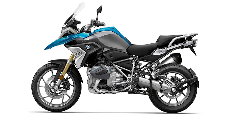 R 1250 GS at Frontline Eurosports