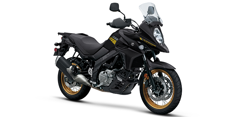 2020 Suzuki V-Strom 650XT at Sloans Motorcycle ATV, Murfreesboro, TN, 37129