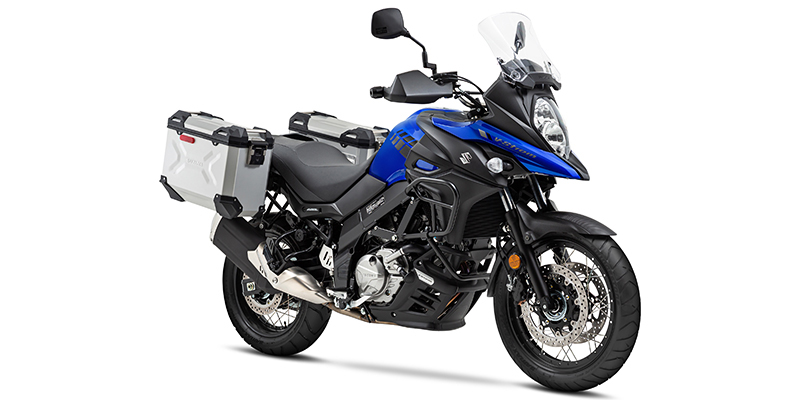 V-Strom 650XT Adventure at Used Bikes Direct