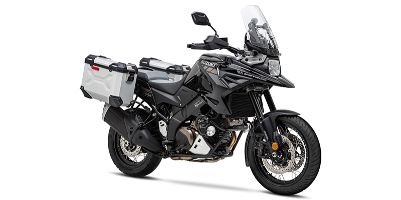 V-Strom 1050XT Adventure at Used Bikes Direct