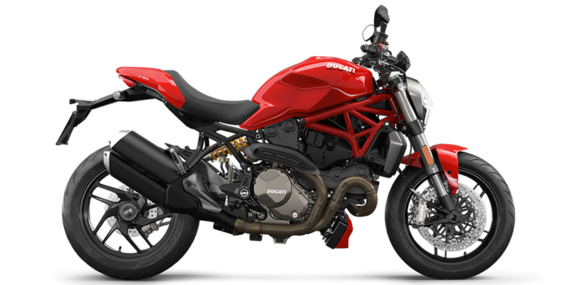 Monster 1200 at Used Bikes Direct