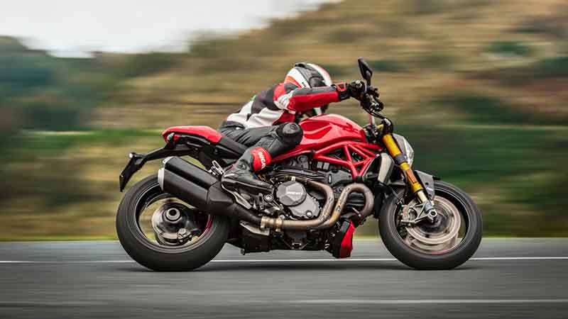 2020 Ducati Monster 1200 S at Lynnwood Motoplex, Lynnwood, WA 98037