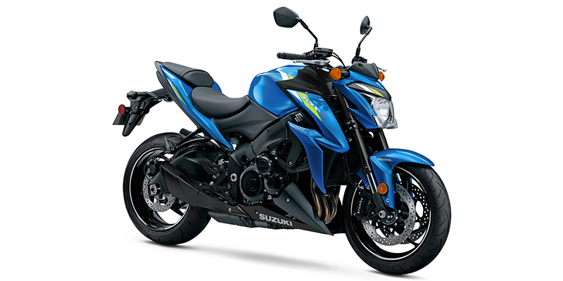 GSX-S1000 at Used Bikes Direct