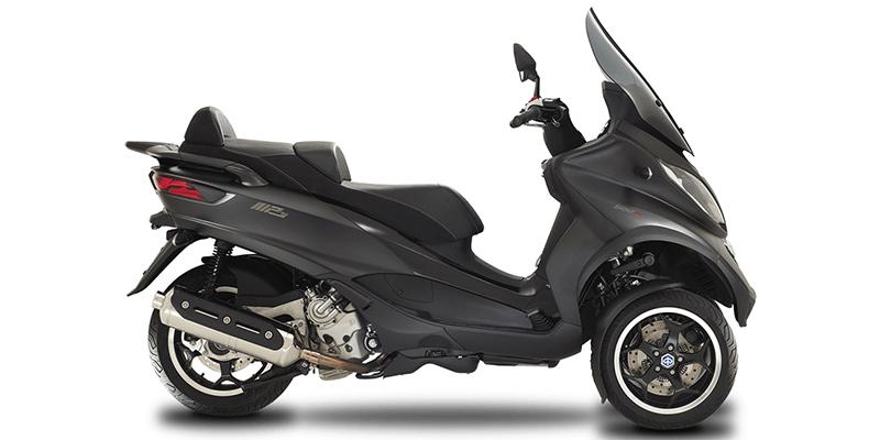 2021 Piaggio MP3 Sport 500 at Sloans Motorcycle ATV, Murfreesboro, TN, 37129