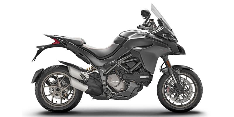 2020 Ducati Multistrada 1260 S at Eurosport Cycle