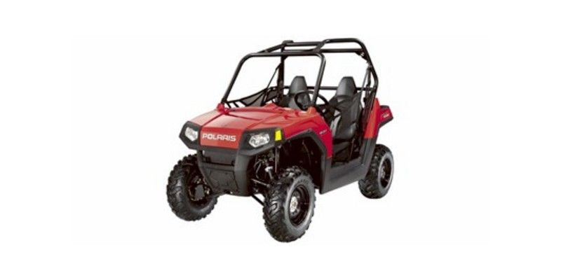 2009 Polaris Ranger RZR 800 at Aces Motorcycles - Fort Collins