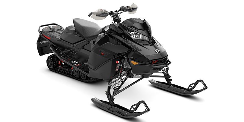 MXZ® X-RS® 850 E-TEC® at Clawson Motorsports