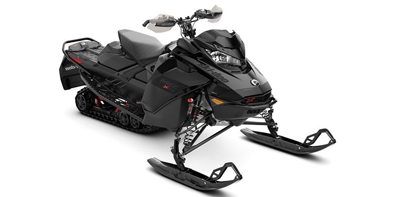 MXZ® X-RS® 850 E-TEC® at Riderz