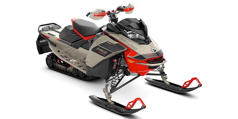 MXZ® X-RS®  600R E-TEC® at Riderz