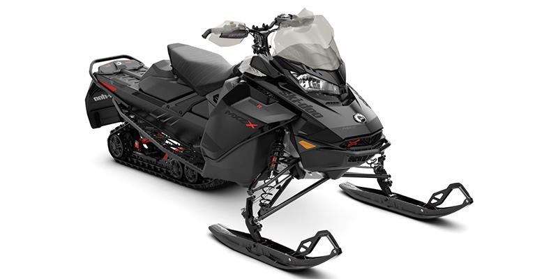 MXZ® X 600R E-TEC® at Power World Sports, Granby, CO 80446