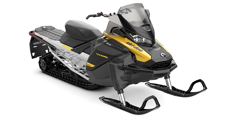 2021 Ski-Doo Tundra™ Sport 600 EFI at Power World Sports, Granby, CO 80446