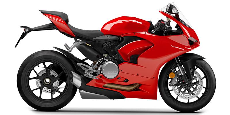 2020 Ducati Panigale V2 at Eurosport Cycle