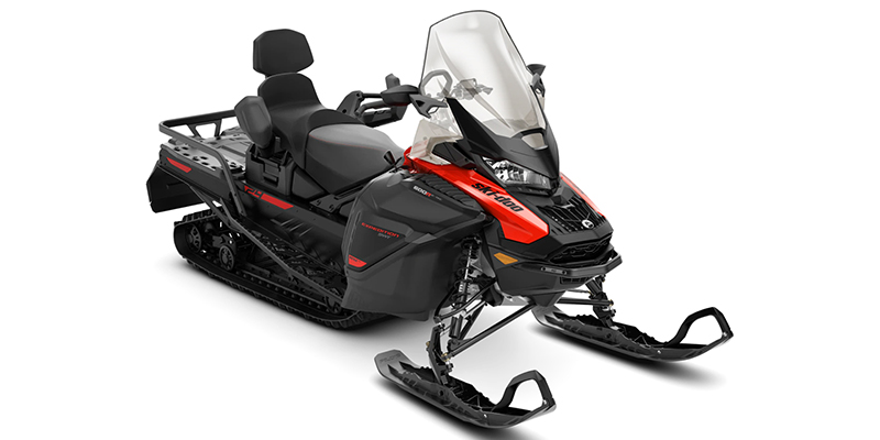 2021 Ski-Doo Expedition® SWT 600R E-TEC® at Power World Sports, Granby, CO 80446