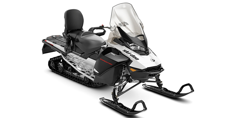 Expedition® Sport 600 EFI at Clawson Motorsports