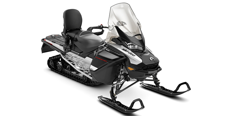 Expedition® Sport 600 ACE™ at Clawson Motorsports