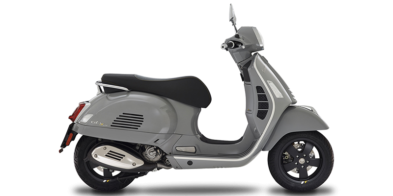 2020 Vespa GTS Supertech 300 HPE at Powersports St. Augustine