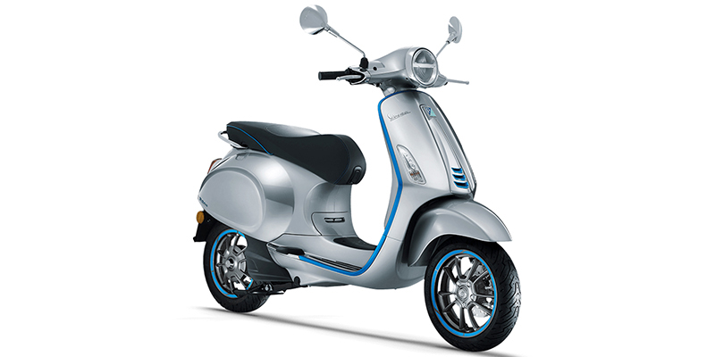 Elettrica 30 MPH at Powersports St. Augustine