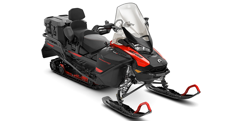 Expedition® SE 600R E-TEC® at Riderz