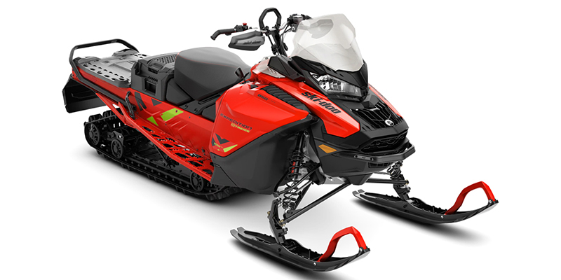Expedition® Xtreme 850 E-TEC® at Riderz
