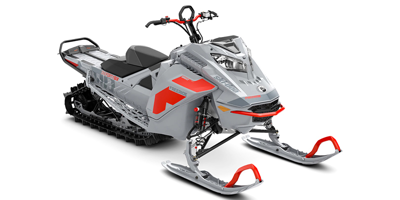 Freeride™ 146 850 E-TEC® at Riderz