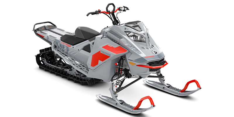 Freeride™ 154 850 E-TEC® at Clawson Motorsports