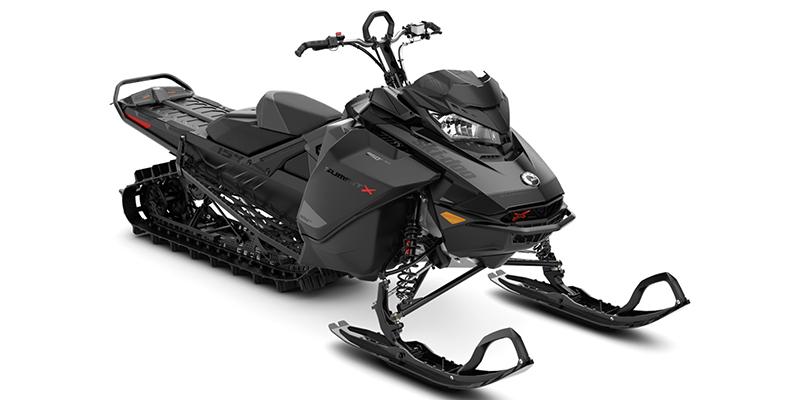 2021 Ski-Doo Summit X 850 E-TEC® at Power World Sports, Granby, CO 80446