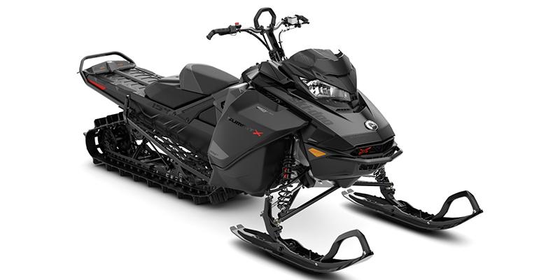 Summit X 850 E-TEC® Turbo at Clawson Motorsports
