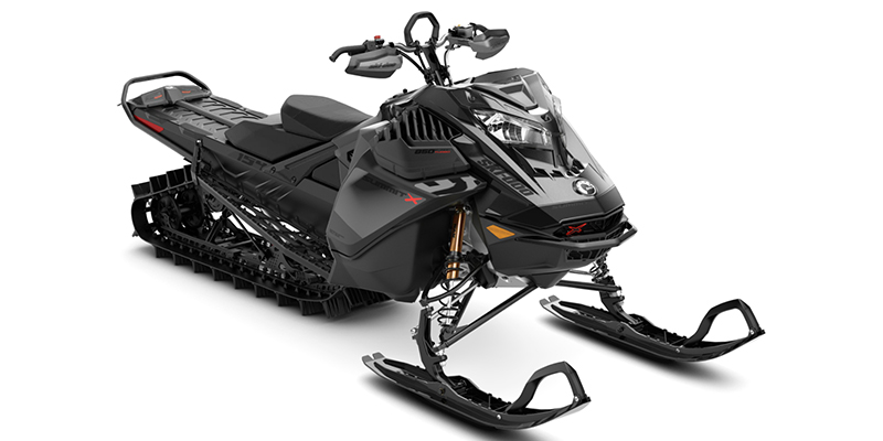 2021 Ski-Doo Summit X with Expert Package 850 E-TEC® Turbo at Power World Sports, Granby, CO 80446