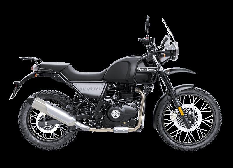 2020 Royal Enfield Himalayan Base at Indian Motorcycle of Northern Kentucky