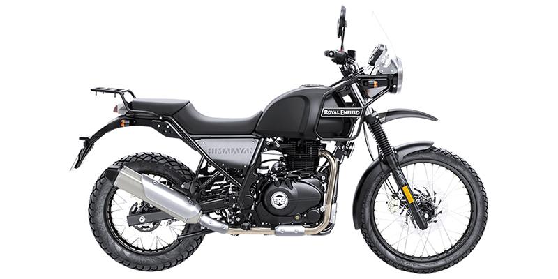 Himalayan at Indian Motorcycle of Northern Kentucky