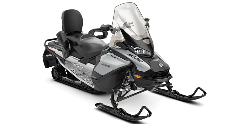 Grand Touring Sport 600 ACE™ at Riderz