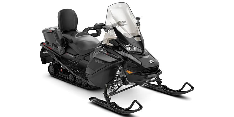 2021 Ski-Doo Grand Touring Limited 600R E-TEC® at Power World Sports, Granby, CO 80446