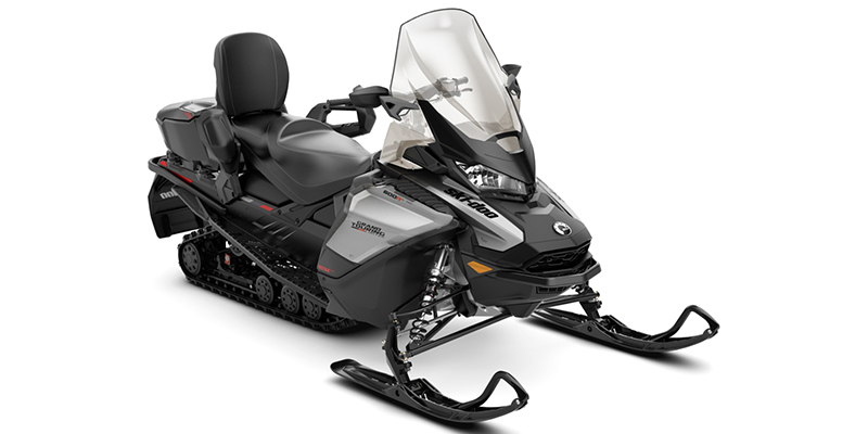 Grand Touring Limited 600R E-TEC® at Clawson Motorsports
