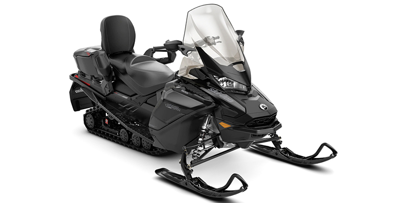 Grand Touring Limited 900 ACE™ at Riderz