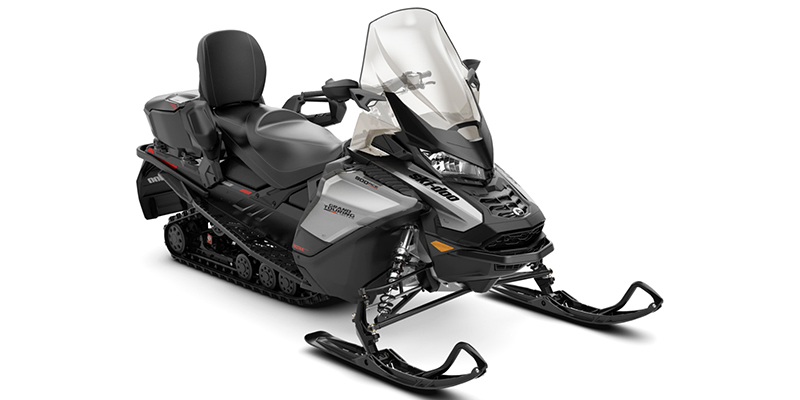 Grand Touring Limited 900 ACE™ Turbo at Hebeler Sales & Service, Lockport, NY 14094