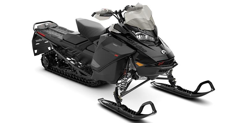 2021 Ski-Doo Backcountry™ X® 850 E-TEC® at Power World Sports, Granby, CO 80446