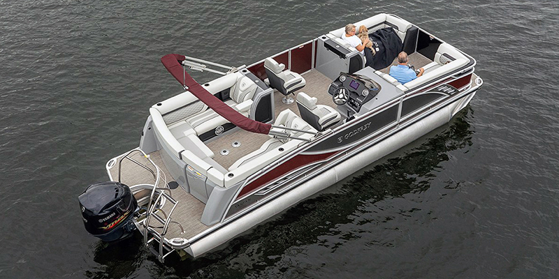 2020 Sanpan SP Series 2600 ULC at Pharo Marine, Waunakee, WI 53597