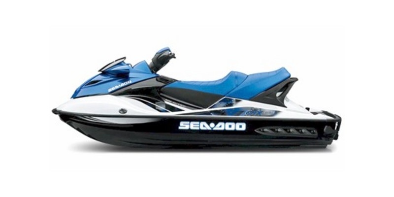 2009 Sea-Doo GTX 155   Central Texas Powersports