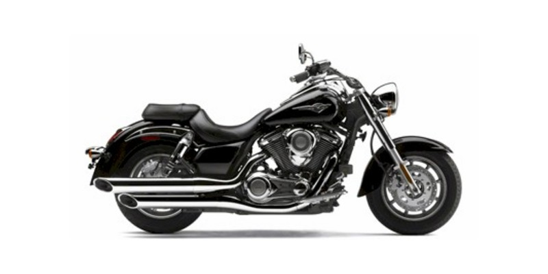 2009 Kawasaki Vulcan 1700 Classic at Thornton's Motorcycle - Versailles, IN