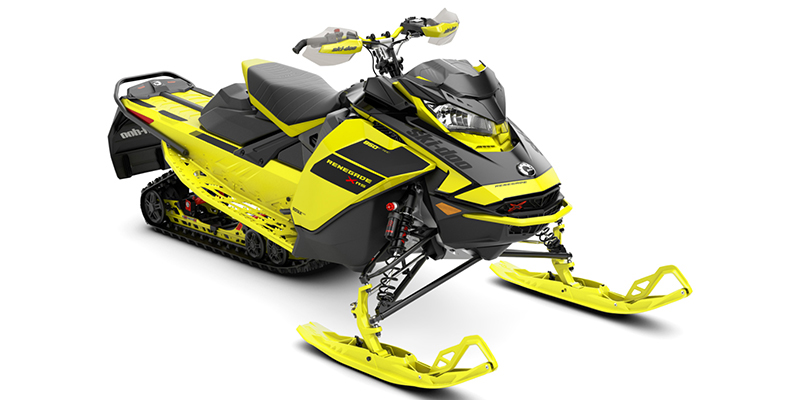 Renegade®  X-RS 850 E-TEC at Power World Sports, Granby, CO 80446