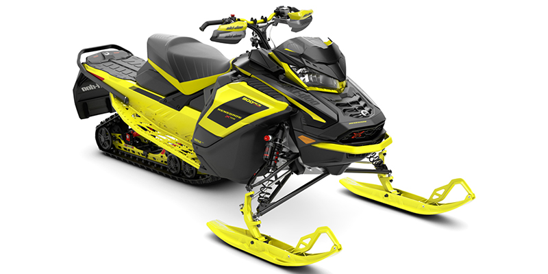 2021 Ski-Doo Renegade® X-RS 900 ACE Turbo at Power World Sports, Granby, CO 80446