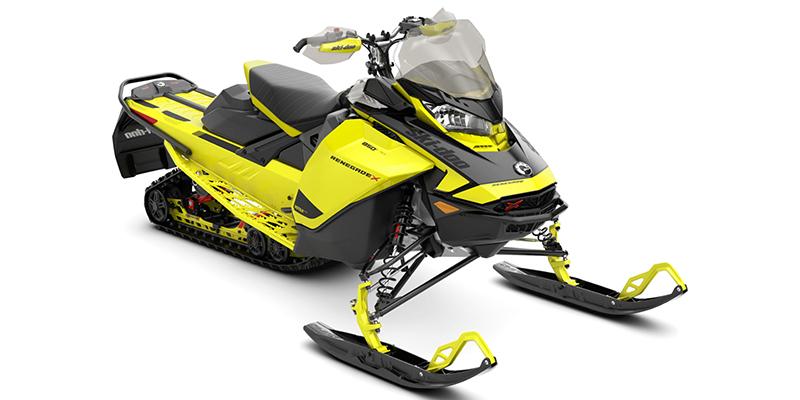 2021 Ski-Doo Renegade X® 850 E-TEC® at Power World Sports, Granby, CO 80446