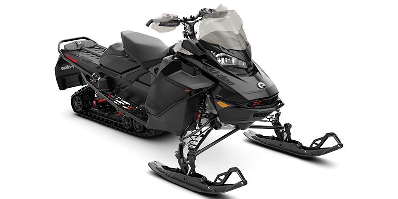 Renegade X® 850 E-TEC® at Clawson Motorsports