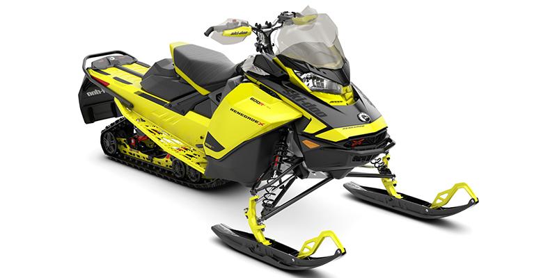 Renegade X® 600R E-TEC® at Clawson Motorsports