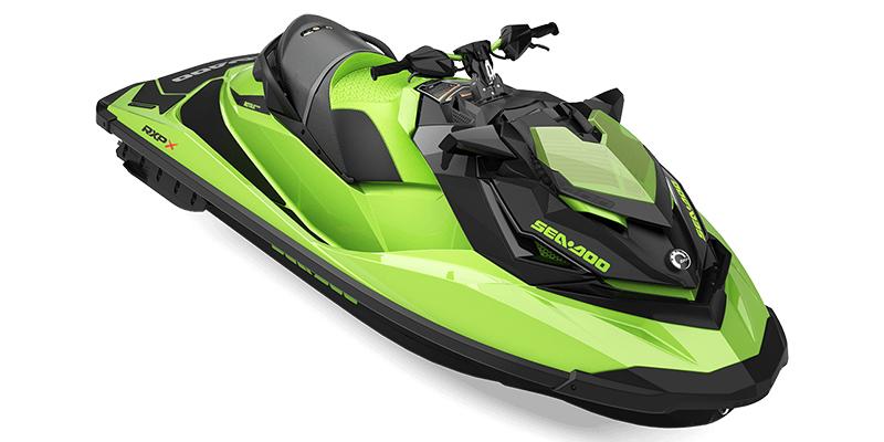 2020 Sea-Doo RXP™ X 300 at Jacksonville Powersports, Jacksonville, FL 32225
