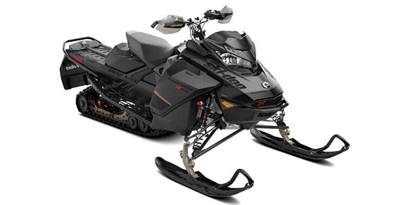 Renegade®  X-RS 850 E-TEC at Power World Sports, Granby, CO 80446