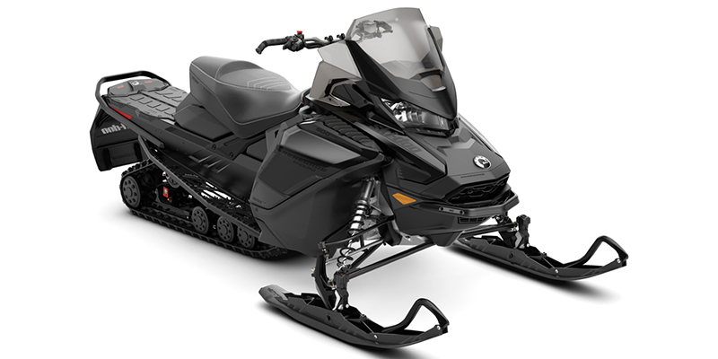 Renegade® Enduro 900 ACE at Clawson Motorsports