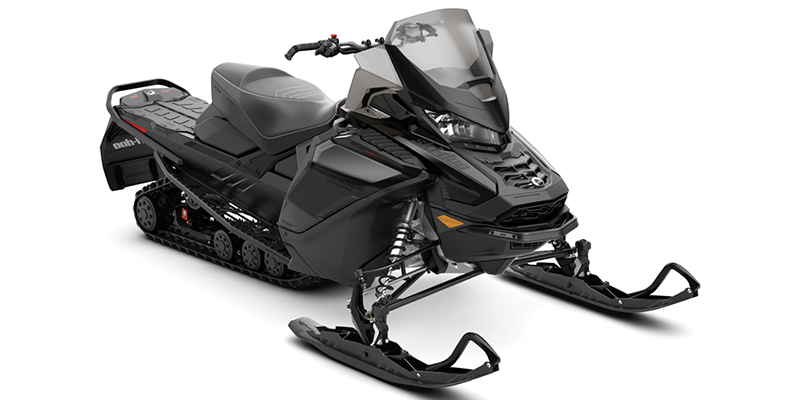 2021 Ski-Doo Renegade® Enduro 900 ACE Turbo at Power World Sports, Granby, CO 80446
